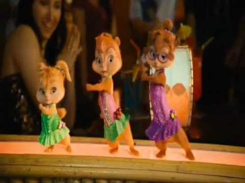 Alvin And The Chipmunks Chipwrecked Chipbeds Showdown Youtube Alvin And The Chipmunks Chipmunks The Chipettes