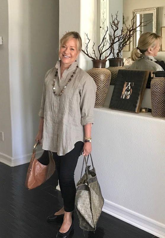 50 looks internacionais para mulheres acima dos 50. | Blog da Mari Calegari