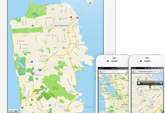 Apple vs. Google: Which Maps App Is Best?