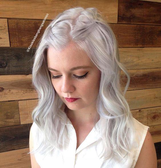 70 Perfect Medium Length Hairstyles For Thin Hair Medium Hair Styles Thin Hair Haircuts Medium Thin Hair