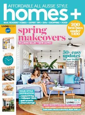 Homes+ - October 2016