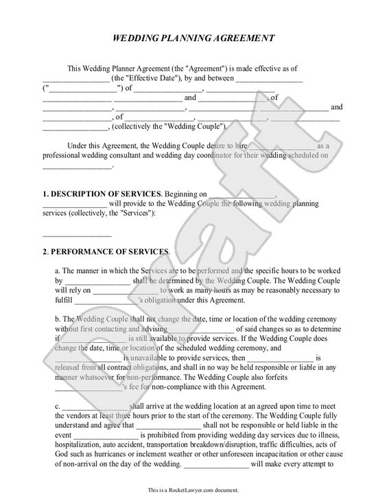 cover letter event planning contract sles sworn affidavit ...