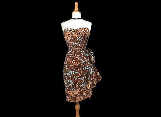 weekly find of vintage clothing