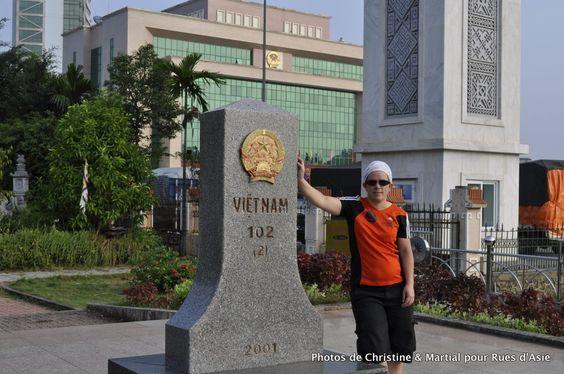 Voyage à Moto dans le Nord du Vietnam - Mon voyage au Vietnam