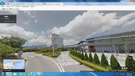 CITY TUNG CHUNG - ASIA WORLD - CHINA AIRCRAFT SERVICE LIMITED