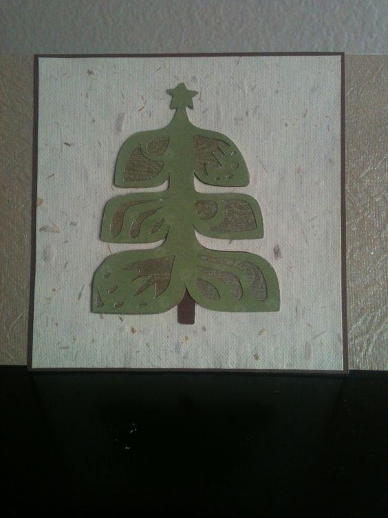 Christmas Card Using Scandinavian Christmas Cricut Cartridge Christmas Cards Scandinavian Christmas Cards