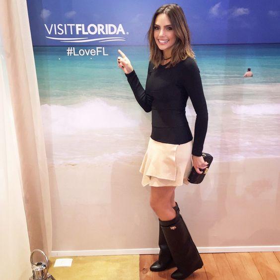 Há algumas semanas fiz uma viagem linda para a Flórida a convite do Visit Florida e conheci muitos lugares incríveis. Confira!