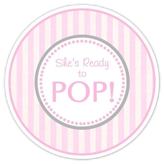 Gallery For Ready To Pop Popcorn Template