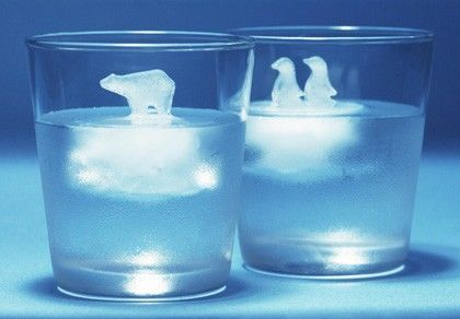 cutest ice cubes ever