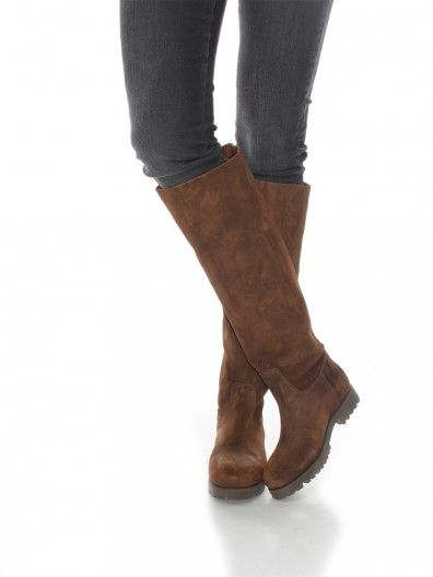 Shabbies Amsterdam brown boots, I have these! *love*