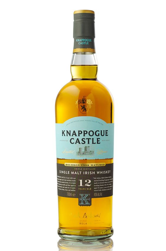 Knappogue Castle 12 Year Old Single Malt Whiskey Best Single Malt Whiskey Single Malt Whiskey Irish Whiskey