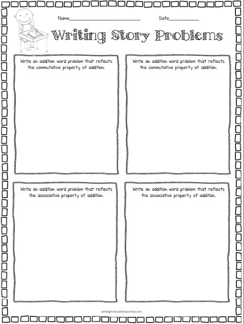 math worksheet : free worksheet that allows students to practice writing word  : Fraction Word Problems 3rd Grade Worksheets Free