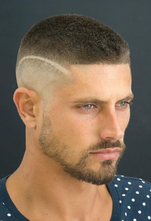 27 Short Summer Haircuts For Men 2019
