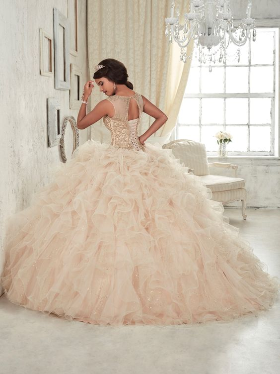 House of Wu Quinceanera Dress Style 26835