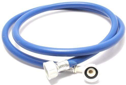Plumb Pak Washing Machine Dishwasher Inlet Hose Blue With 90 Degree Bend 1 5m Plumbing Hose Washing Machine