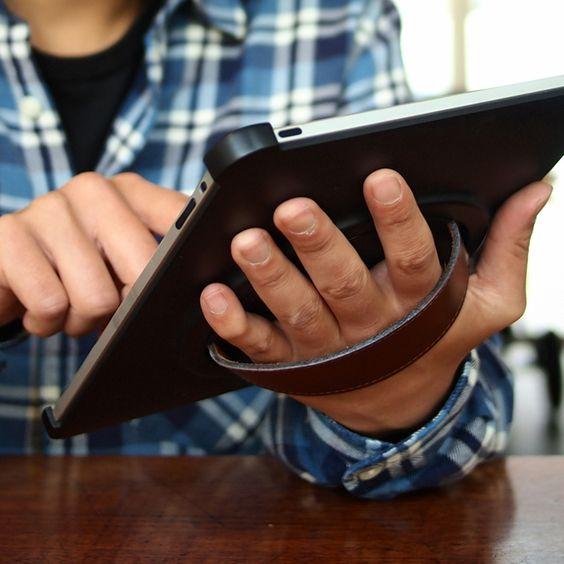 Grabbit iPad Case cc @Erick Fernández Céspedes @erickfdez