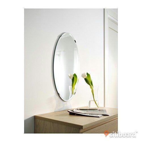 Ikea spegel Stockholm citiboard