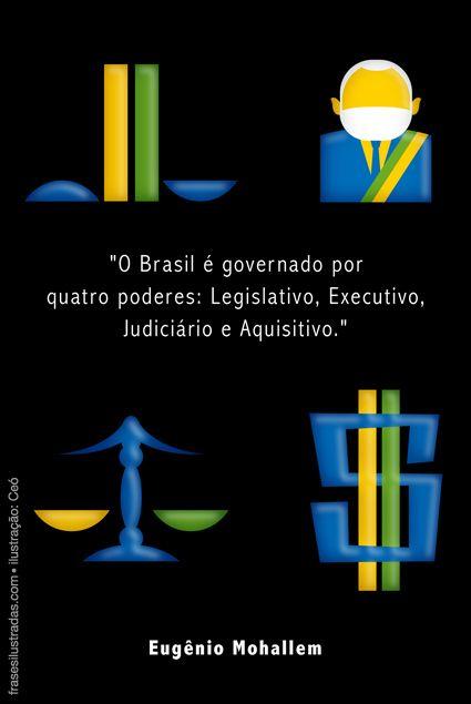 Coisas de Terê→Eugênio Mohallem - Publicitário brasileiro.