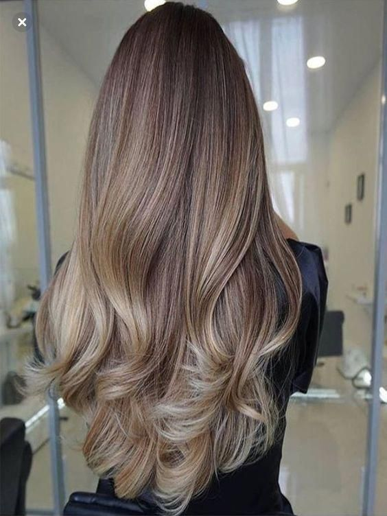 60 First Rate Shades Of Brown Hair With Images Ash Hair Color