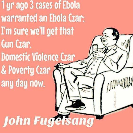 John Fugelsang: