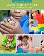 Math and Science for Young Children, 7th Edition