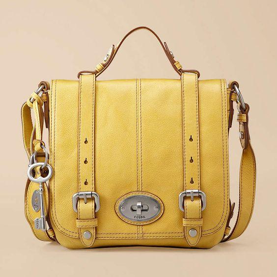 FOSSIL® Handbag Collections Maddox:Women Maddox Organizer Flap ZB4501