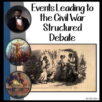 Compromises Leading to the Civil War Essay Sample