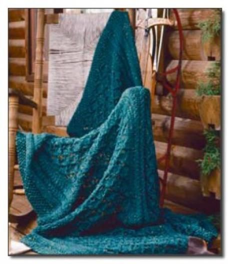 Debbie Macomber Knitting Patterns : Free pattern, Lakes and Patterns on Pinterest