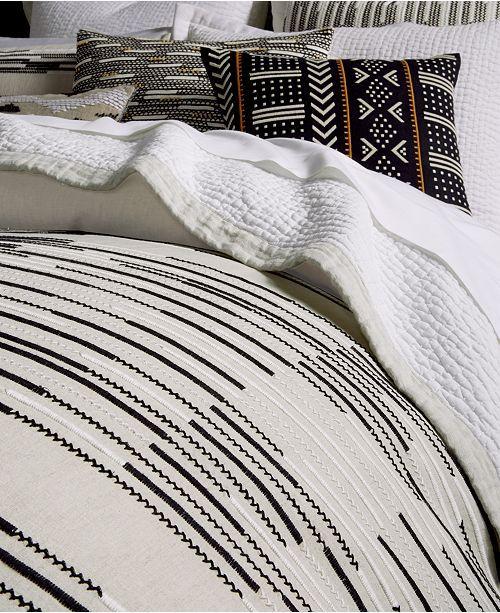 Main Image Duvet Cover Diy Stripe Bedding Luxurious Bedrooms
