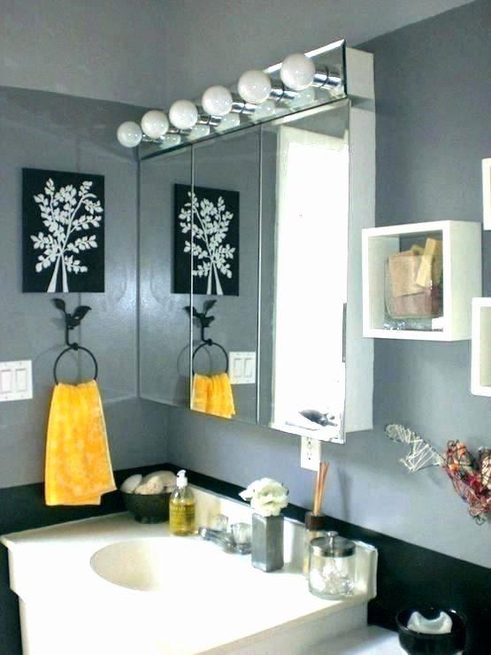 Blue And Gray Bathroom Decor Inspirational Blue Grey Bathroom Ideas Tealandgreybathroomideas In 2020 Gray Bathroom Decor Yellow Bathroom Decor Yellow Bathrooms