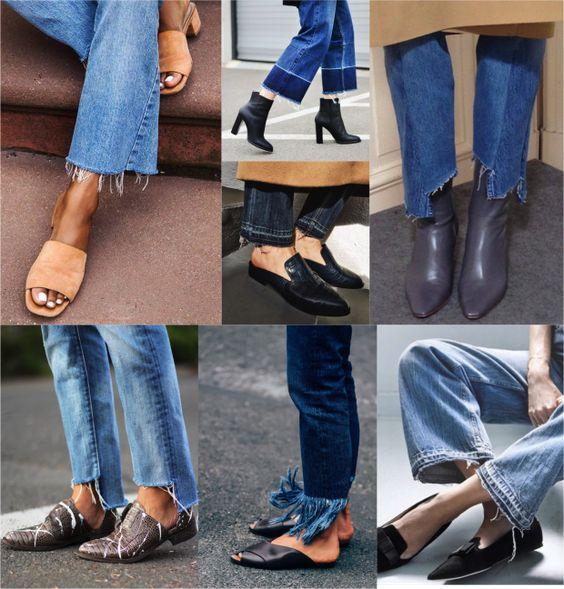 Volta às aulas: Atualizando a calça jeans! - Fashionismo