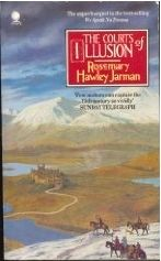 The Courts of Illusion, by Rosemary Hawley Jarman. This is the sequel to the cult classic We Speak No Treason - a much-loved novel about Richard III - and it's a fine book in its own right.