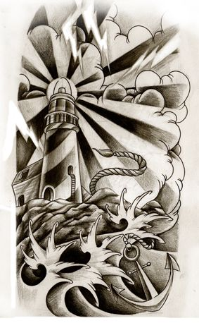 Here is a back and bicep tattoo design I did for someone to commemorate his mother and the importance of time and family.