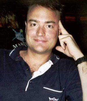 Flight 93 passenger Tom Burnett  9-11-2001