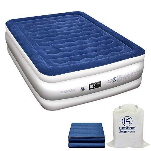 Factors To Consider In An Air Mattress Bed   Mattress, Air