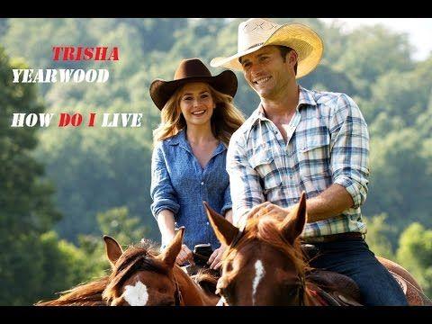 As Mais Lindas Cancoes Country Romanticas Trisha Yerwood How