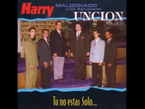 Harry Maldonado Tu No Estas Solo Album Completo Youtube Album Soloing Music