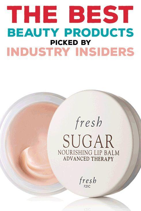 Best Of Beauty 39 Award Winners Picked By Industry Insiders Beauty Products That Work Avocado Beauty Skin Care