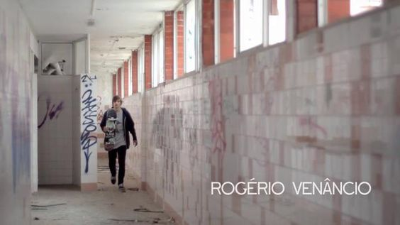 A representar o centro de Portugal, mais um skater do team LRG PORTUGAL...mais conhecido como