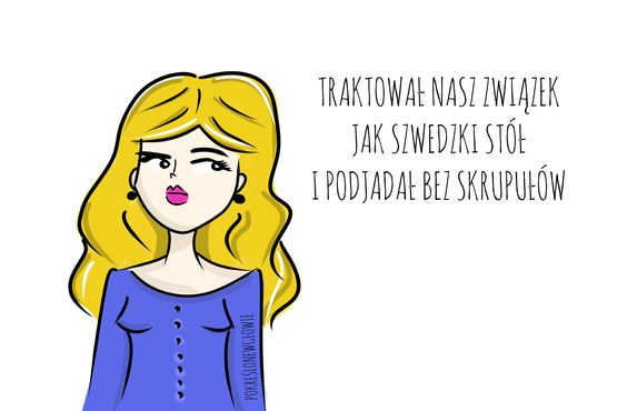 skrytożercy #blog #kobieta #śmieszne #miłość #polska