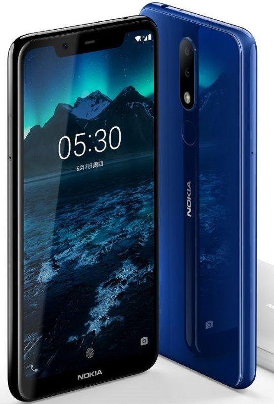 Nokia 5 1 Plus E Oficializat Helio P60 Si Opinii Personale Nokia Smartphone Nokia Phone