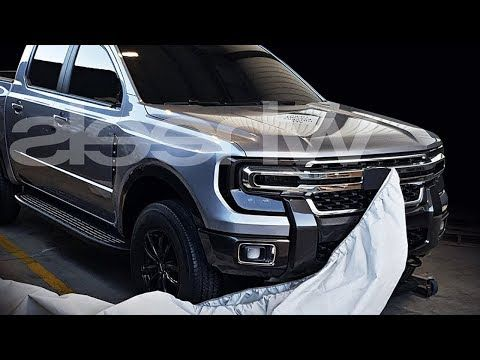 2021 Ford Ranger Youtube Ford Ranger Jeep Suv
