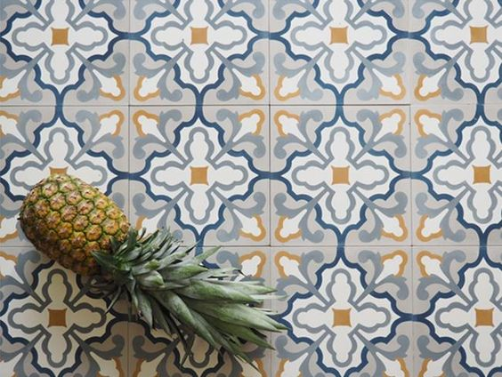 Florence 047-2 | Lili Cement Tiles