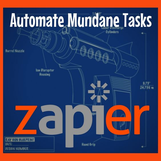 What is Zapier and How Can It Benefit Your Construction Firm