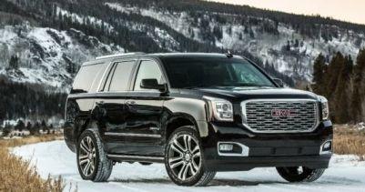 2020 Gmc Yukon Xl Denali Price Review And Release Date Gmc Yukon