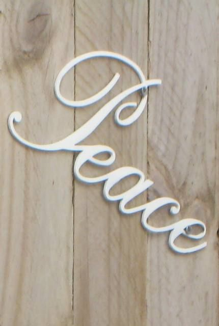My own decor fun projects...decorate a fence at www.houtbaybeachcottage.co.za
