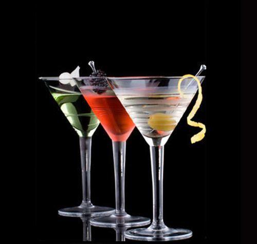 formas de preparar martini