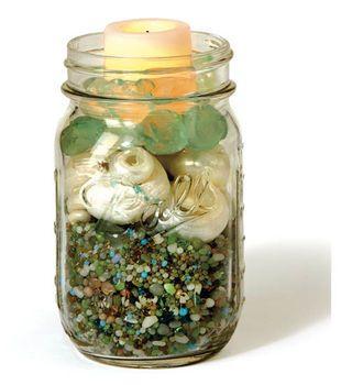 Beach Jar