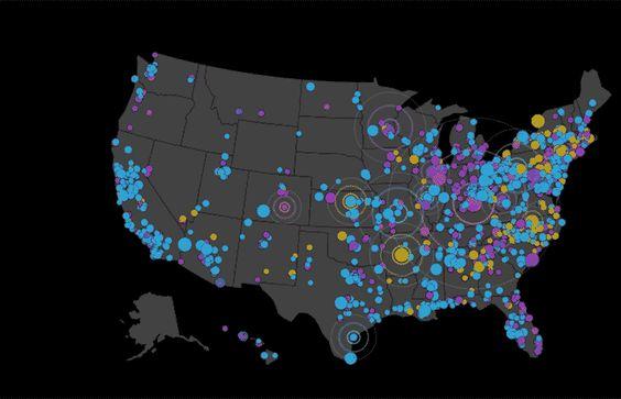 Live-Blog zur US-Präsidentschaftswahl: Trump gewinnt überraschend | netzpolitik.org