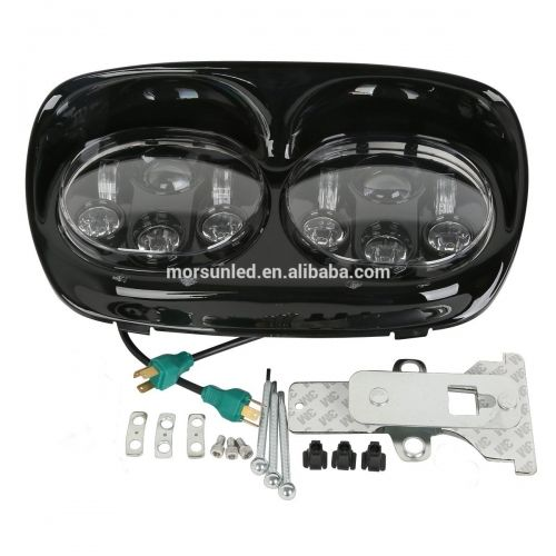 Road Glide Daymaker Projector Headlight Road Glide Road Glide Custom Projector Headlights